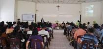 SMA ASSISI Siantar Lulus UN 100% T.P. 2012/2013