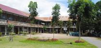 Gedung SMA Katolik Assisi